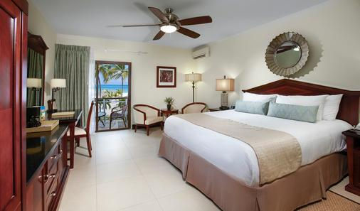Manchebo Beach Resort and Spa - Oranjestad - Makuuhuone