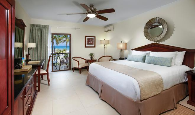 Manchebo Beach Resort and Spa - Ораньестад - Спальня