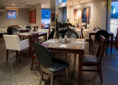 Parque del Lago Boutique Hotel - San José - Restaurant