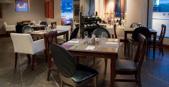 拉戈公園精品酒店 - 聖荷西 - 聖荷西 - 餐廳