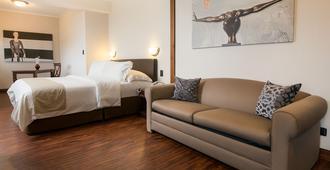 Parque del Lago Boutique Hotel - San Jose - Sala de estar