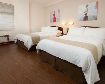 Parque del Lago Boutique Hotel - San José - Habitación