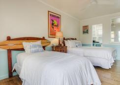 Sea Blue Hotel - Santa Monica - Phòng ngủ