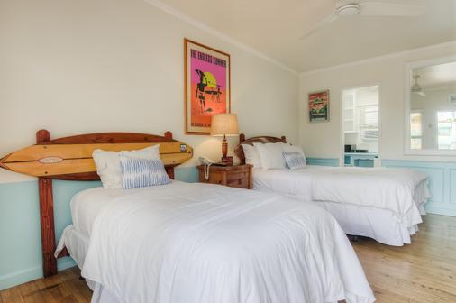 Sea Blue Hotel - Santa Monica - Makuuhuone