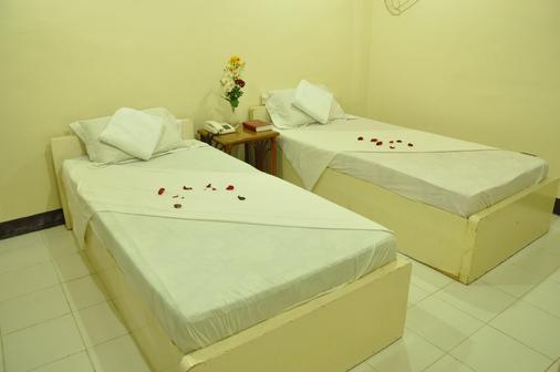 Seabird International Resort - Boracay - Phòng ngủ