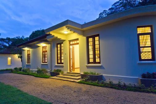 Amaya Bungalow - Kandy - Toà nhà