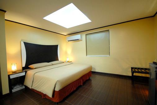 Casa Bocobo Hotel - Μανίλα - Κρεβατοκάμαρα