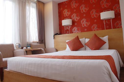 河內A1酒店 - 河內 - 河內 - 臥室