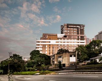 Viaggio Medellín Grand Select - Medellín - Edificio