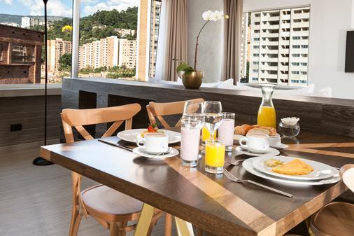Viaggio Medellín Grand Select - Medellín - Phòng ngủ