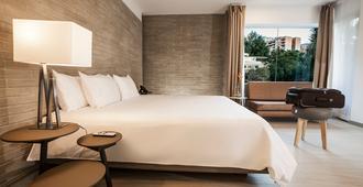 Viaggio Medellín Grand Select - Medellín - Bedroom