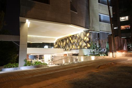 Viaggio Medellín Grand Select - Medellín - Toà nhà