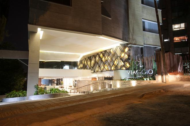 Viaggio Medellín Grand Select - Medellín - Bygning
