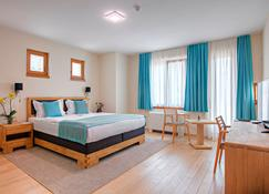 Hotel Aziza - Sarajevo - Bedroom