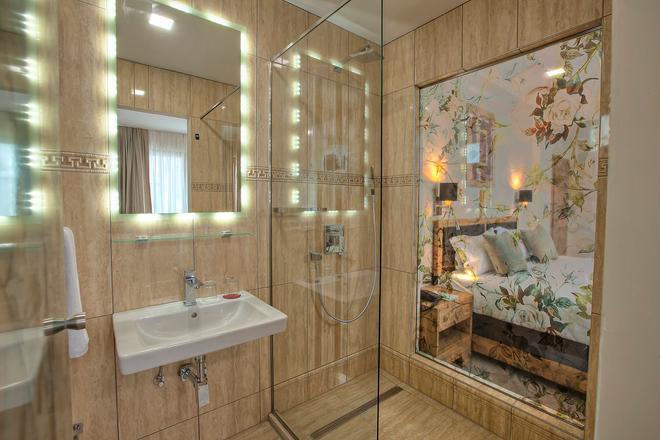 Hotel Aziza - Sarajevo - Bathroom