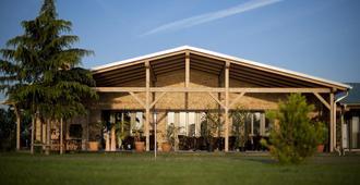 Resort Kormoran - Zehdenick - Building