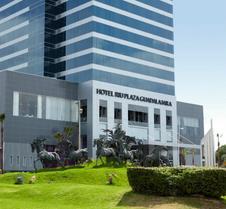 瑞廣場瓜達拉哈拉酒店 - 瓜達拉哈拉