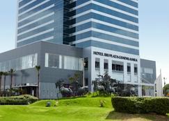 Hotel Riu Plaza Guadalajara - Guadalajara - Edifício