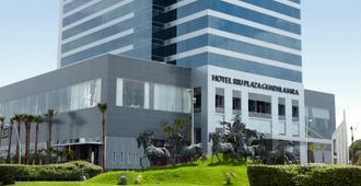 Hotel Riu Plaza Guadalajara - Guadalajara - Edificio