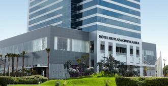 Hotel Riu Plaza Guadalajara - Guadalajara - Rakennus