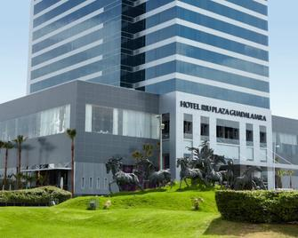 Hotel Riu Plaza Guadalajara - Гвадалахара - Здание