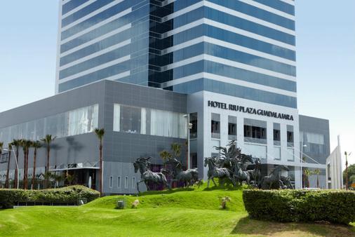Riu Plaza Guadalajara - Гвадалахара - Здание