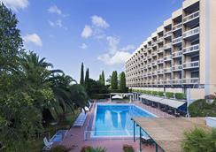 Hotel Midas - Rome - Pool