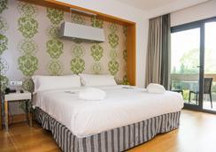 Hotel Midas - Rome - Phòng ngủ