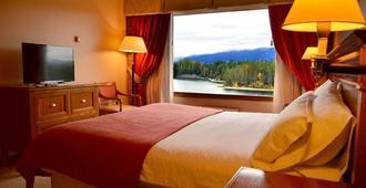 Marinas Alto Manzano - Villa La Angostura - Bedroom