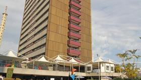 Fiesta Bahia Hotel - Salvador - Toà nhà