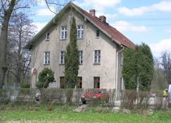 Gosciniec Solan - Bad Kudowa - Gebäude