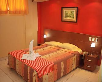 La Posada de Lobo Hotel & Suites - Iquitos - Bedroom