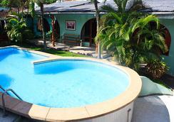 La Posada De Lobo Hotel & Suites - Iquitos - Πισίνα