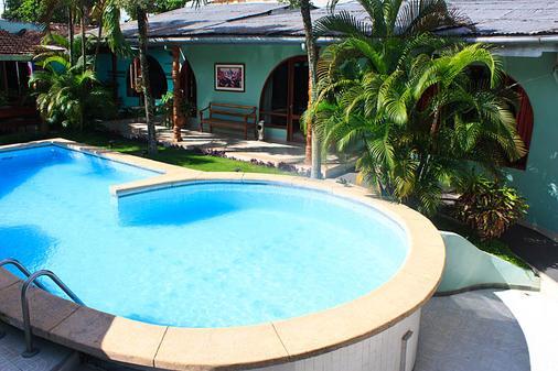 La Posada De Lobo Hotel & Suites - Iquitos - Uima-allas