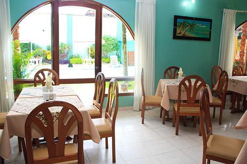 La Posada De Lobo Hotel & Suites - Iquitos - Nhà hàng
