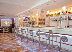 維斯塔阿普托斯水療酒店 - 卡爾維亞 - 馬蓋魯夫 - 酒吧