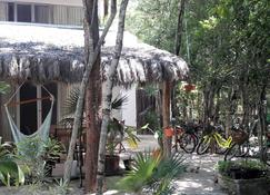 Jungle Secrets Riviera Maya - Chemuyil - Edificio