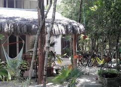 Jungle Secrets Riviera Maya - Chemuyil - Bâtiment