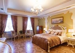 Trezzini Palace Hotel - São Petersburgo - Quarto