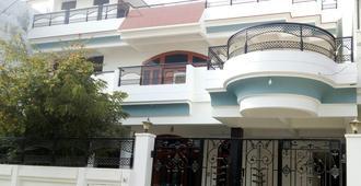 Guest House Bungalow - Prayagraj - Building