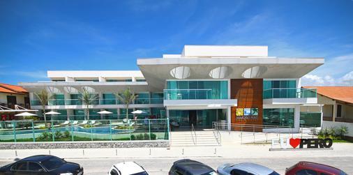 Paradiso Pero Praia Hotel - Cabo Frio - Building