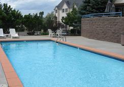 The Commons Hotel & Suites - Denver Tech Center - Centennial - Pool