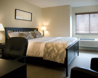 The Commons Hotel & Suites - Denver Tech Center - Centennial - Schlafzimmer