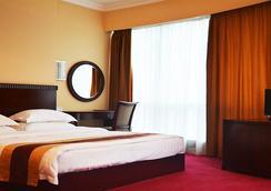 Hotel Aisi - Batumi - Bedroom