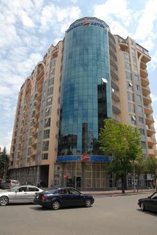 Hotel Aisi - Batumi - Toà nhà