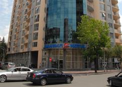 Hotel Aisi - Batum - Bina