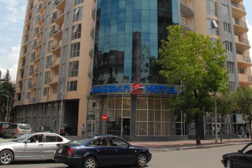 Hotel Aisi - Batumi - Building