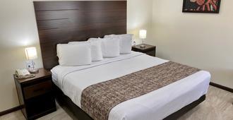 Roswell Inn - Roswell - Bedroom