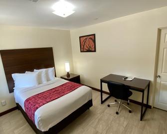Roswell Inn - Росуелл - Bedroom