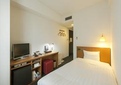 Hakata Green Hotel No.2 - Fukuoka - Makuuhuone